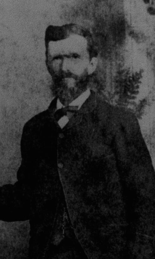 Levi Raison 1870