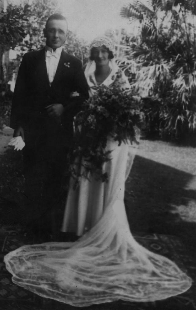 Bruce & Jessie Anderson