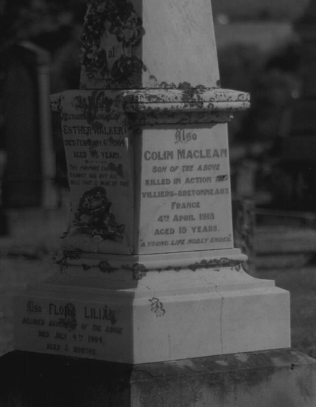 Ettie McLean