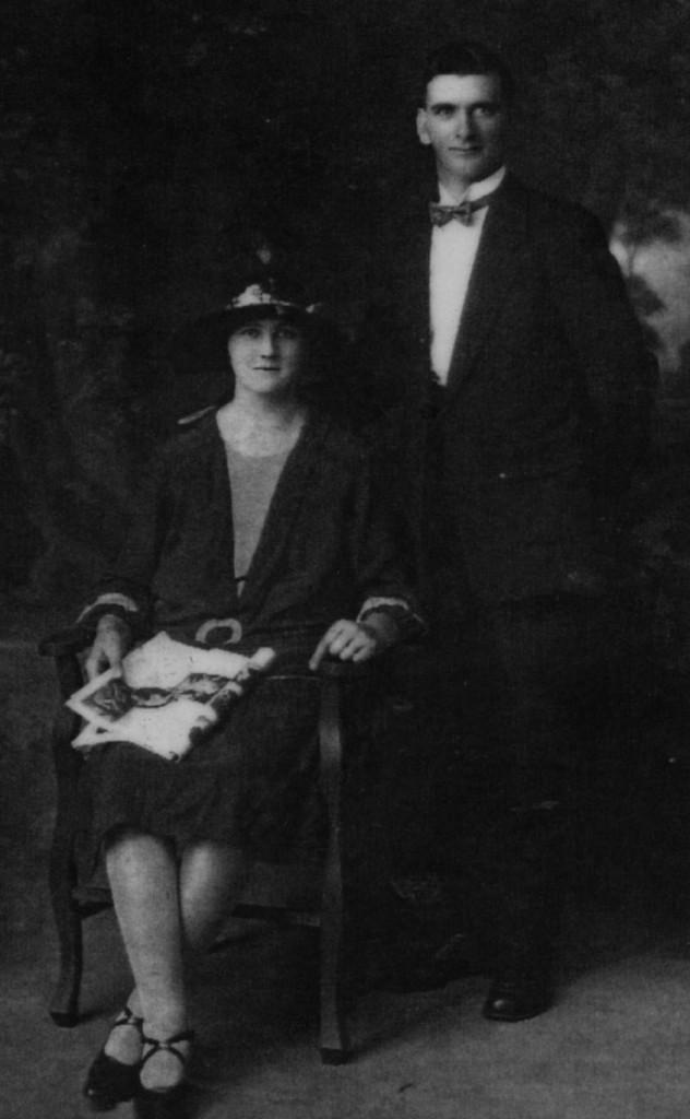Frank & Linda Anderson